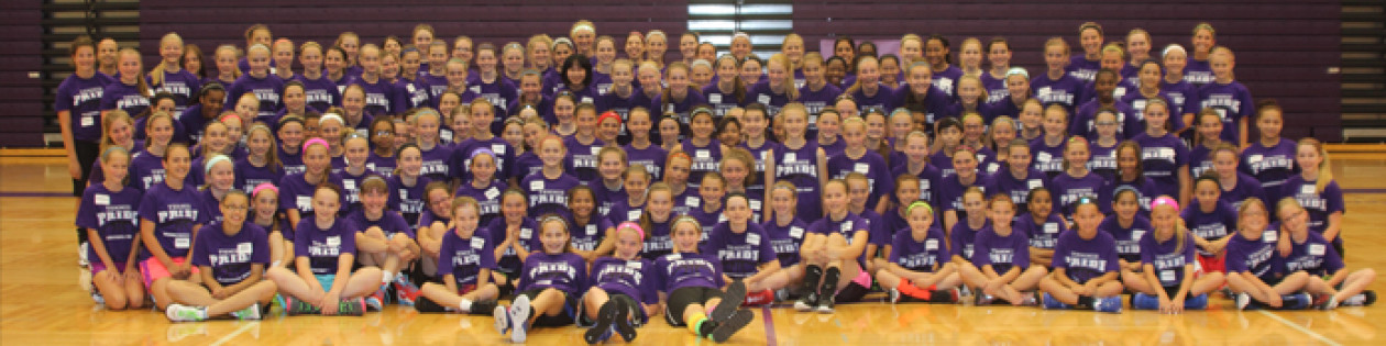 Tommie Pride Basketball Camps-Coach Ruth Sinn